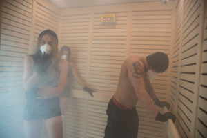 Whole Body Cryotherapy : Liquid Nitrogen vs Electric