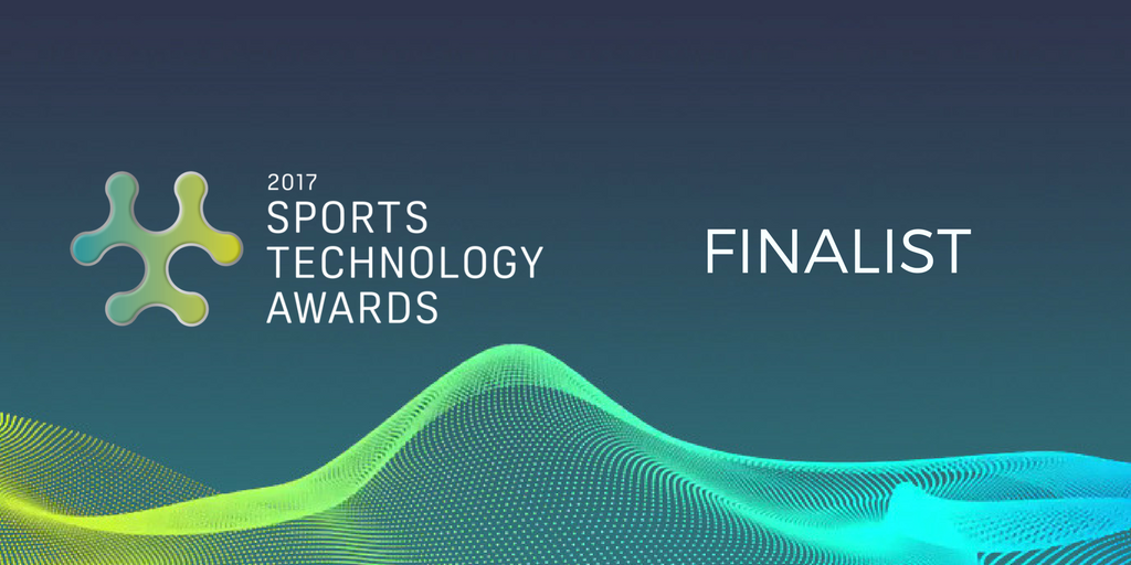 CryoAction shortlisted for prestigious Sports Technology Award