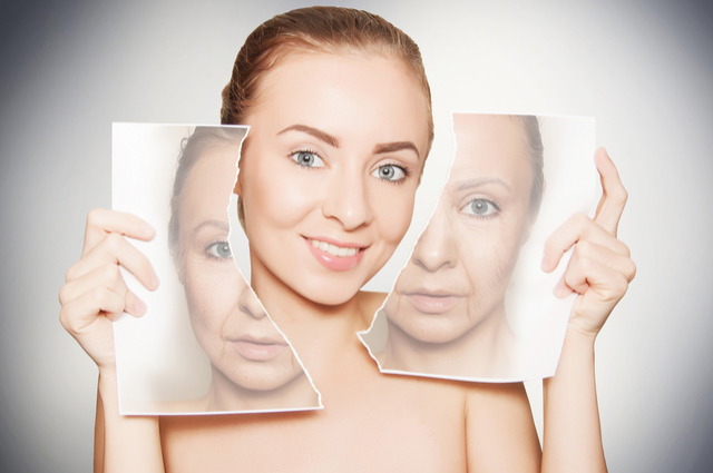 Cryotherapy Anti-Ageing image by Transurfer (via Shutterstock).