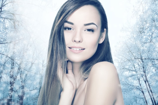 Cryotherapy for the beauty industry