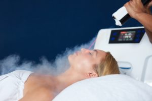 cryotherapy spas