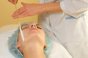 cryotherapy in spas