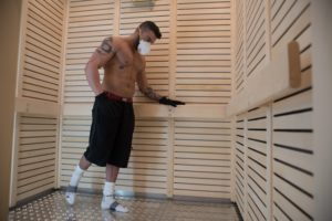 How popular is cryotherapy
