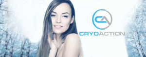 CryoAction for Wellness, spas and gyms