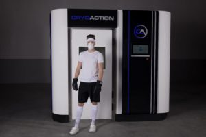 cryotherapy for sports