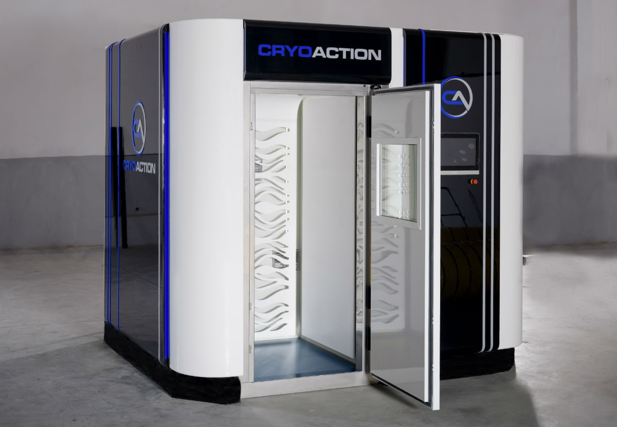 Buying Cryotherapy Machines