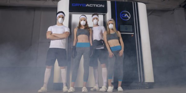 Fun Cryotherapy Facts