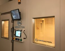 CryoAction cryotherapy