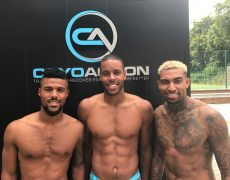 CryoAction cryotherapy users