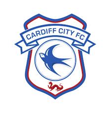 badge Cardiff City