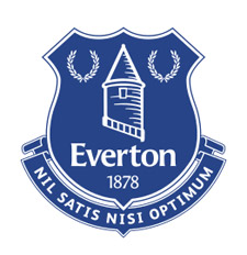 badge Everton FC