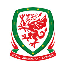 badge Football Association of Wales