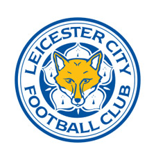 badge Leicester City