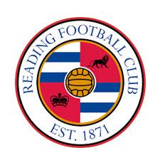 badge Reading FC