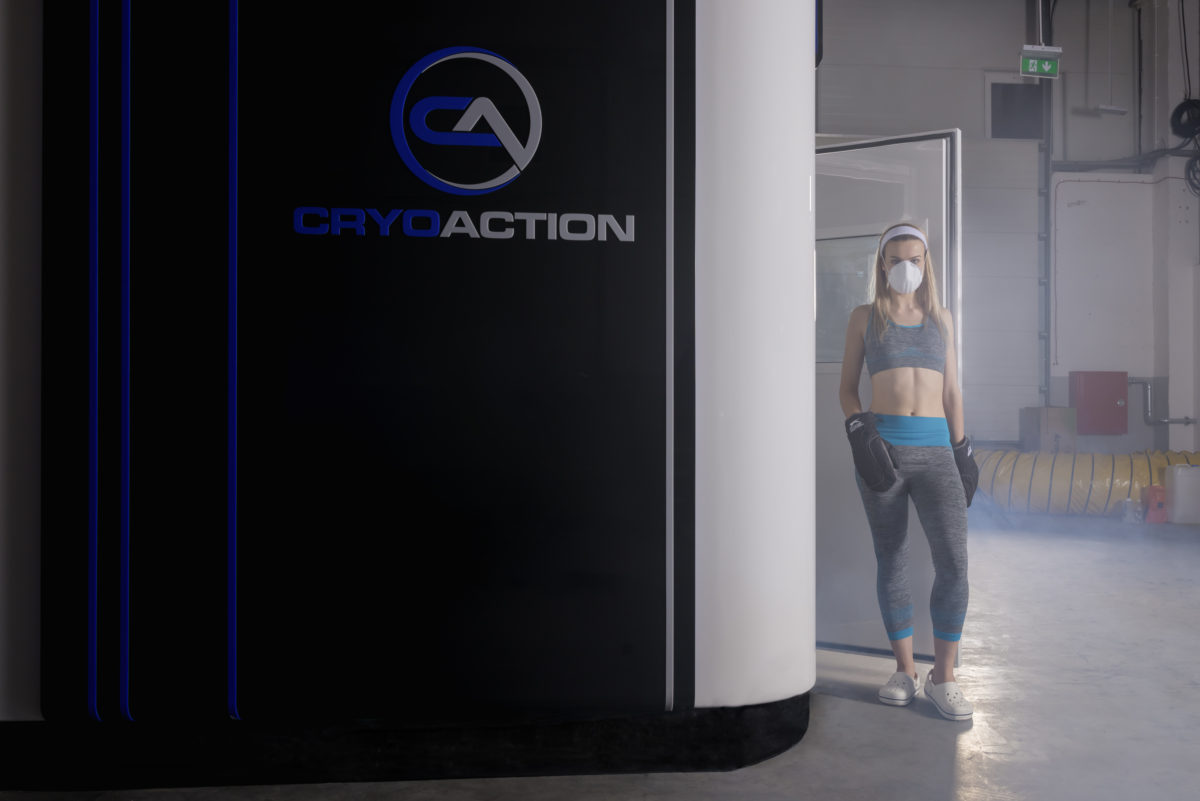 5 Ways Cryotherapy Can Treat Skin Conditions