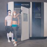 Cryotherapy for athletes