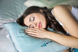 sleep cryotherapy